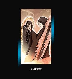 Melek Kartı Ambriel