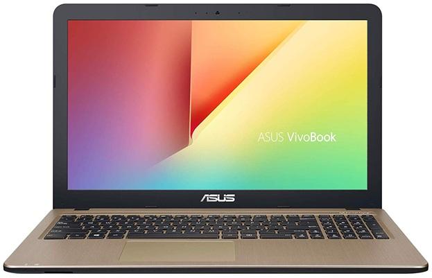 ASUS VivoBook K540LA-XX1453T: análisis