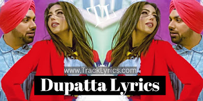 dupatta-lyrics-deep-money-gurlez-akhtar-punjabi