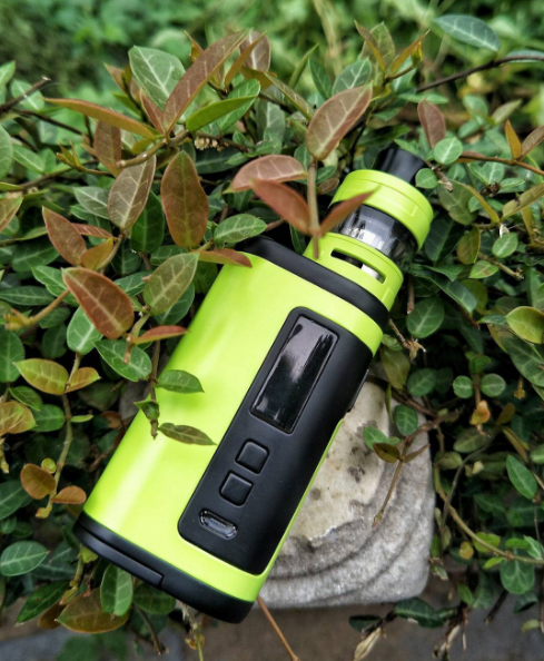 REVIEW ON ELEAF TRIA WITH ELLOS