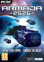 Armada 2526 (PC) 2009