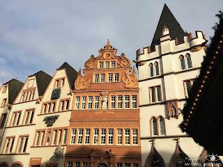 My Travel Background : Les trésors de la Lorraine (je vous emmène en Lorraine) - L'Allemagne