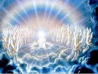 Sa Lumière à tout jamais est inébranlable. Il a établi La Terre sur Son Amour. Il étend Les Cieux de Ses Energies à la limite qu'Elles ne doivent pas franchir.