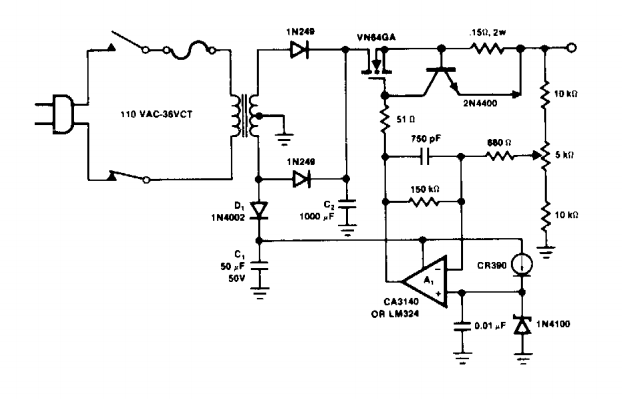 build a heavy duty battery charger circuit diagram