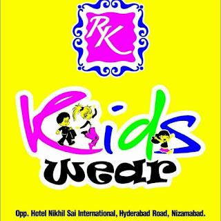 RK Kids Wear