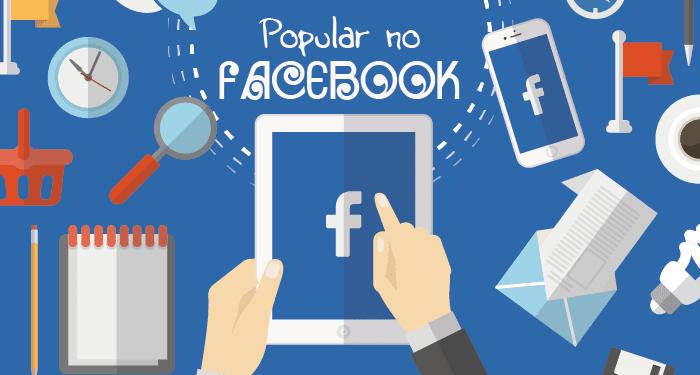 Ganhar curtidas no Facebook grátis exige trabalho