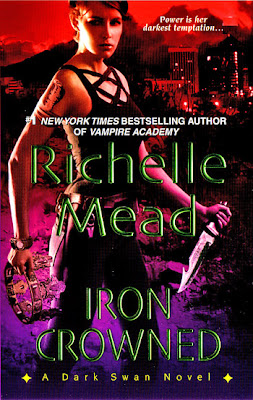"News: Book trailer do livro ""Filha da Tempestade"" de Richelle Mead 12"