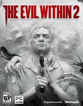 The Evil Within 2 Jogos Torrent Download capa
