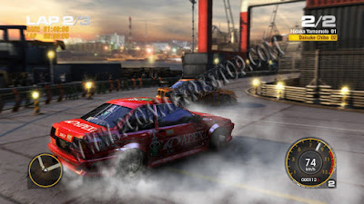 Drift Streets Japan Free Download