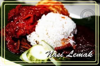 Resep Nasi Lemak Melayu Spesial Gurih dan Nikmat