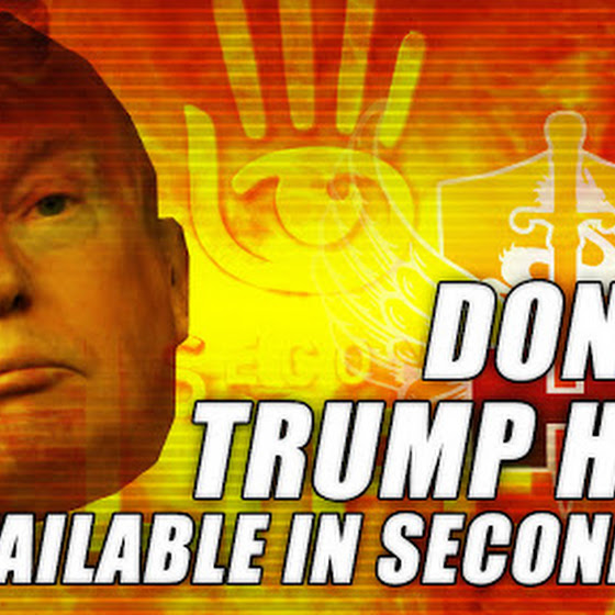 Donald Trump Head ★ Available In Second Life ★ Get Your Donald Trump Head Today, LOL!
