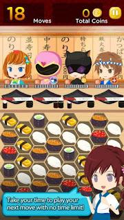 Sushi Snatch Apk v1.4.2 Mod