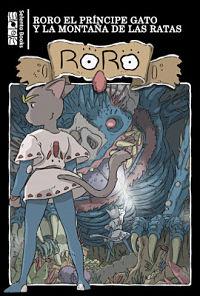 roro-principe-gato-montaña-ratas-selento-books