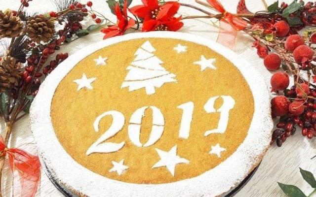 Πρωτοχρονιάτικη πίτα και αρχαιρεσίες στο VESPA CLUB NAFPLIO