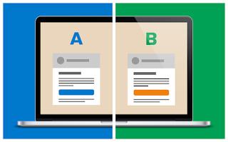 Hãy tìm hiểu kĩ càng về A/B testing là gì?