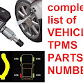 List of all 3400+ OBD Codes of our Cars Now A Days