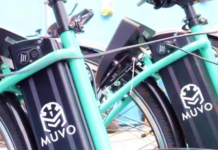 Muvo bicicletas electricas -vista de bloqueoi
