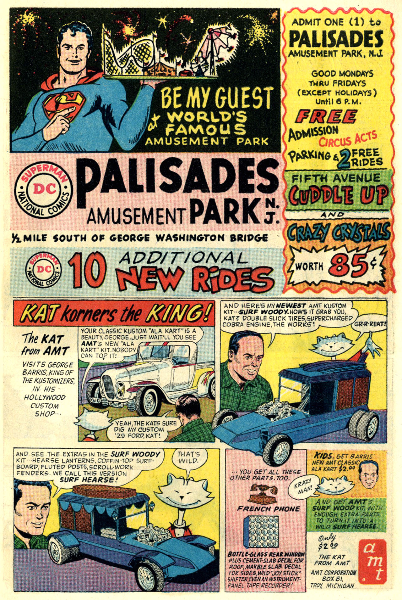 Detective Comics (1937) 344 Page 10