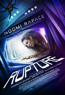 Rupture (2017) Movie Poster 1