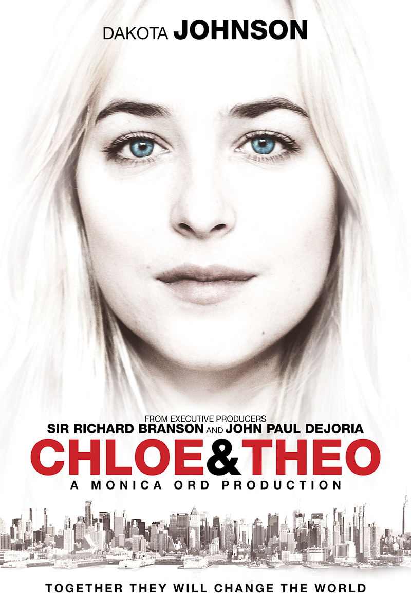 Chloe and Theo 2015