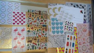 fresh crafts blog - Pipsticks subscription review
