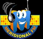 Rádio Meridional FM de Jaru ao vivo, o melhor da música jovem