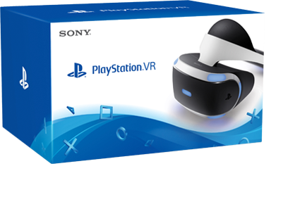 visore play station vr