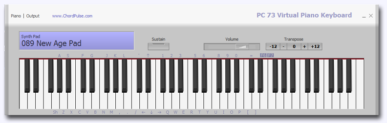 Virtual Piano Windows 7 - sendpigin2f