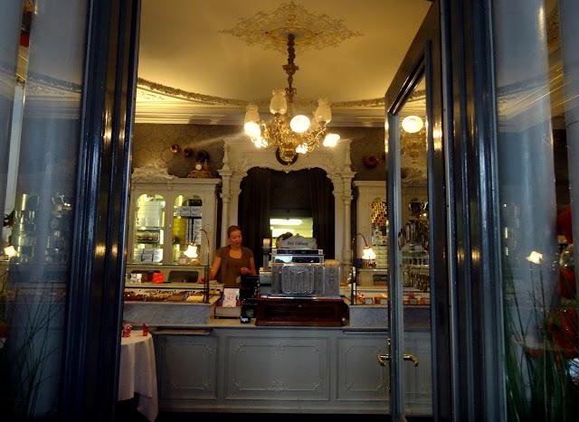 Café Schober Peclard