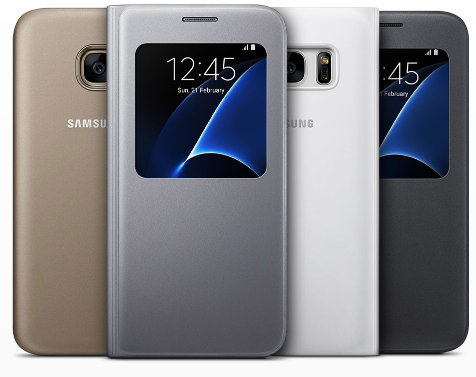 samsung s7 edge custodia originale