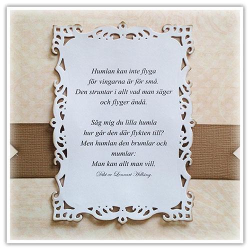 grattis på 18 årsdagen dikt Kajsansscrapblog: .:Humla 1år:. grattis på 18 årsdagen dikt