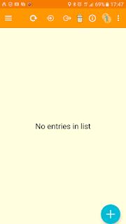 Empty List (Lens)