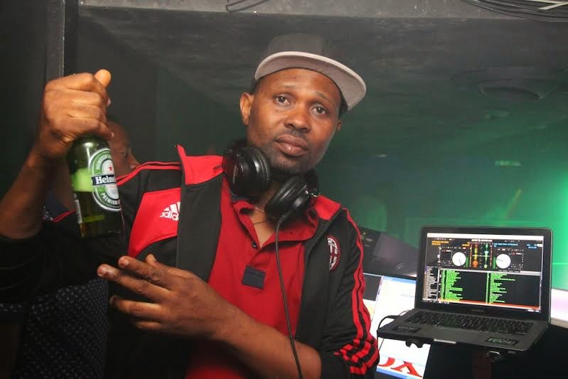 24 Grammy winning DJs, Black Chiney & DJ Snoop Da Damaja shut down Club Quilox for Heineken Green Light party