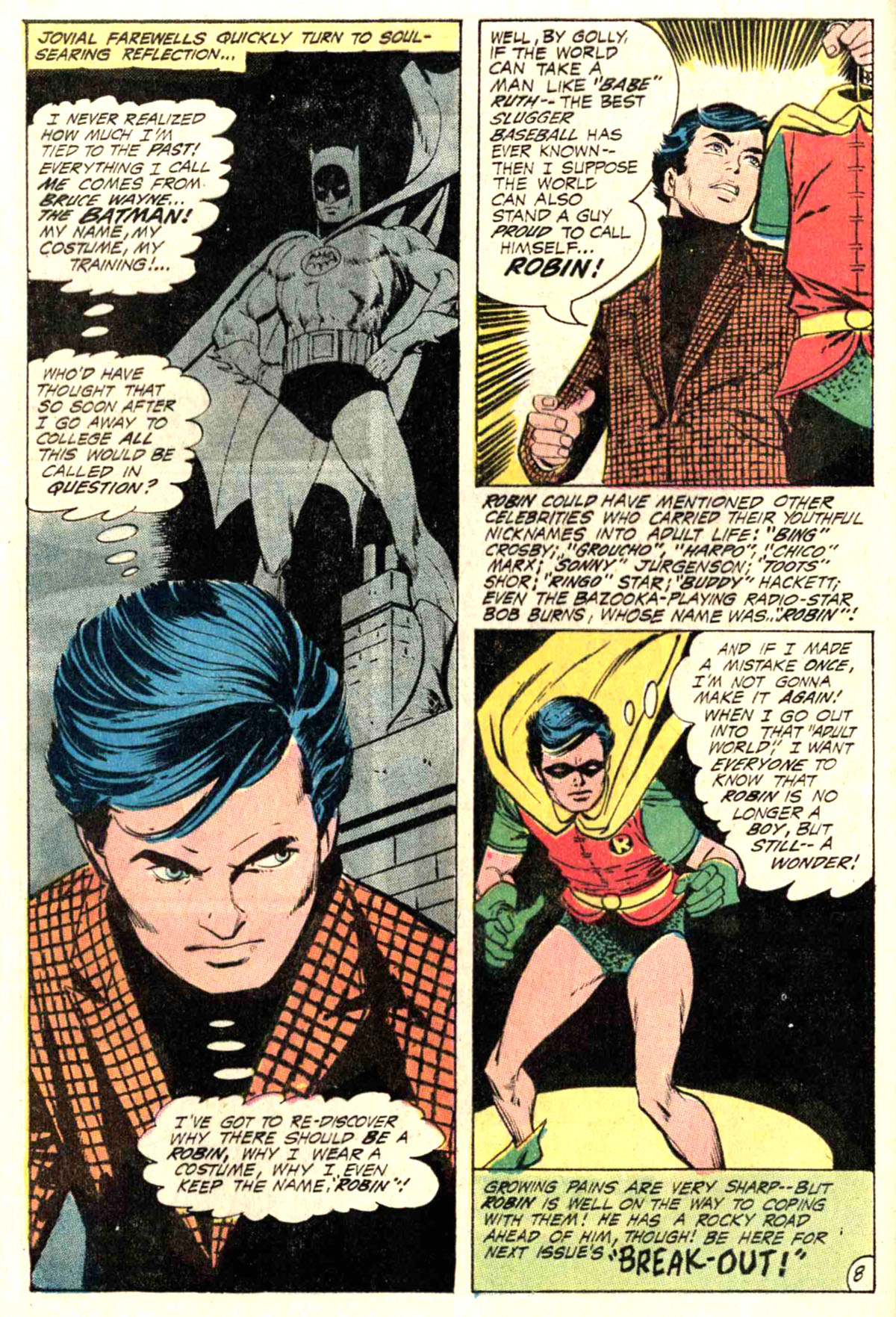 Detective Comics (1937) 402 Page 31