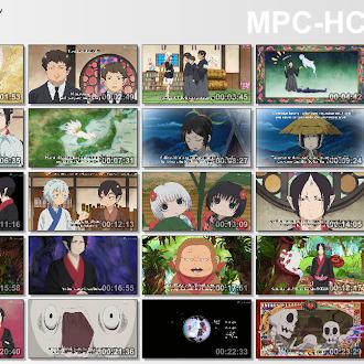 Hozuki no Reitetsu S2 Episode 16, 17, 18 Subtitle Indonesia
