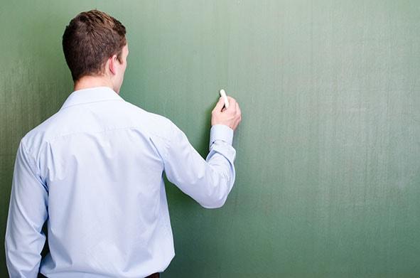 5 choses importantes à considérer avant de devenir un enseignant