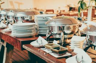 Cara Memulai Bisnis Usaha Catering Rumahan Bagi Pemula