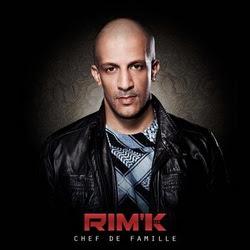 Rim K - Chef De Famille (2012) Flac+320