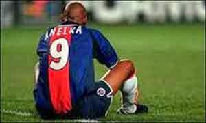 Nicolas Anelka (PSG ke Arsenal)