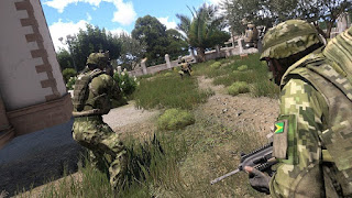 Free Download ARMA III Laws of War Full Version - RonanElektron