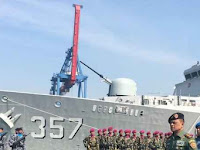 Ketika China Mengajak Indonesia Berperang, Maka Bersiaplah Untuk Kemungkinan-Kemungkinan Ini