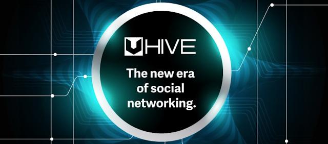 UHive ICO (HVE Token)