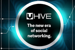 UHive ICO (HVE Token): The World's First Social Network With Blockchain Technology