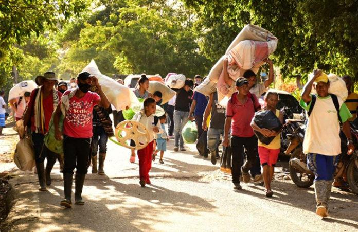 Masacre profundiza crisis en el #Catatumbo. Se pronuncia @AscamcatOficial