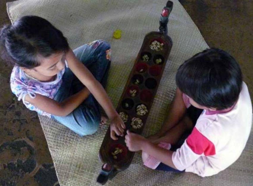 Congklak Tinta Pendidikan Indonesia