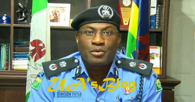 Breaking: Former Lagos police boss Fatai Owoseni becomes new CP for Benue