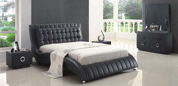 Berbagai Desain Tempat Tidur Unik dan Futuristik