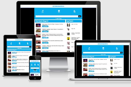 NYAMUKKURUS.NET Situs Download Lagu Dan Video Gratis