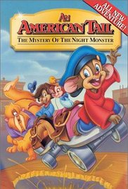 Watch An American Tail: The Mystery of the Night Monster Online Free 1999 Putlocker