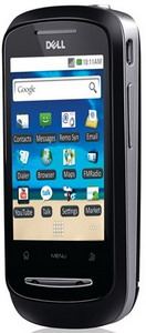 Dell XCD28 and XCD35 Android phones announced in India